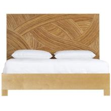 See Details - Swirl Rattan Bed