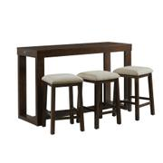 Hardy Multipurpose Bar Table Set Product Image