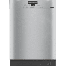 See Details - G 5006 SCU XXL - Built-under dishwasher in tried-and-tested Miele quality at an affordable entry-level price.