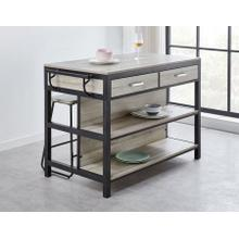 Carson Counter Kitchen Table