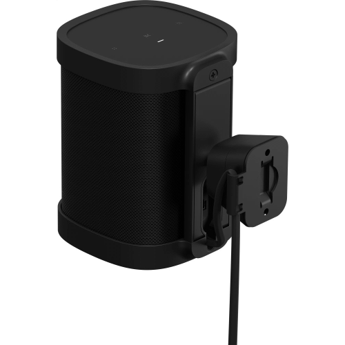 Black- Sonos Wall Mount