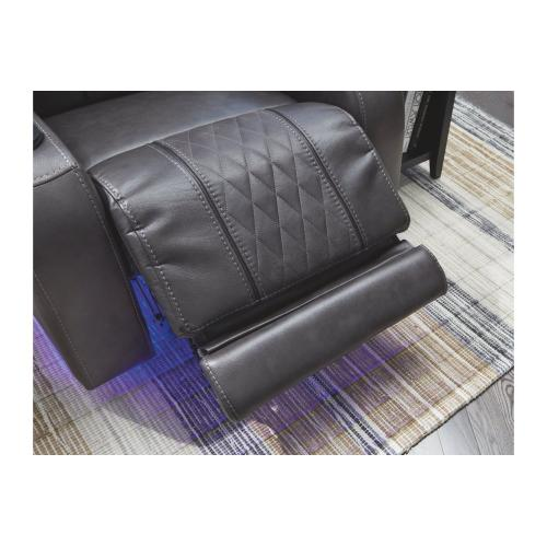 Composer Pwr Recliner/adj Headrest