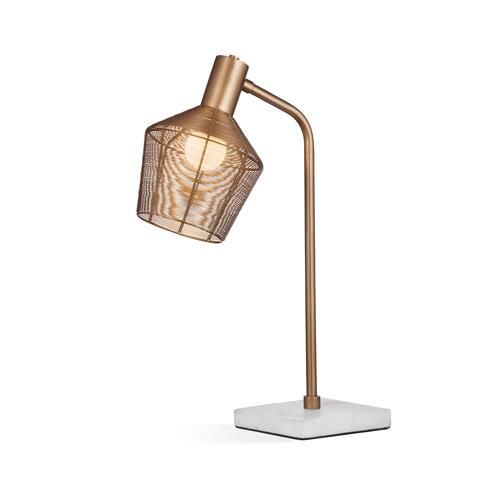 Bassett Mirror Company - Lassen Desk Lamp