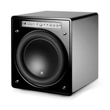 View Product - 13.5-inch (345 mm) Powered Subwoofer, Black Gloss Finish