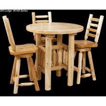 See Details - W133 Gathering Table