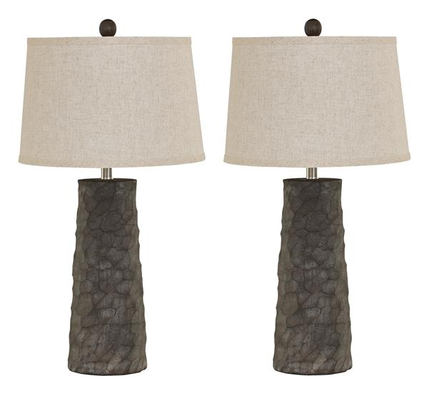 Sinda Table Lamp (set of 2)