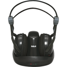 Wireless 900MHz Full Size Headphone