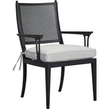 See Details - Winterthur Estate Dining Arm Chair