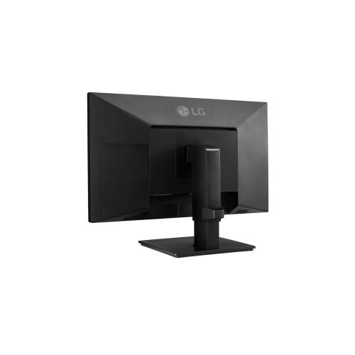"""LG - 24"""" FHD (1920 x 1080) IPS All-in-One Thin Client Non OS, supports VDI Platforms, AMD Pairie Falcon GX-212JJ Processor, 4GB DDR4, 32GB SSD, with Dual Display Support, Built-in Speakers & Fanless Design"""