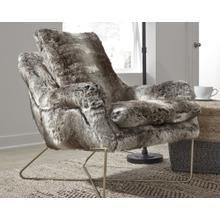 Wildau Accent Chair Gray