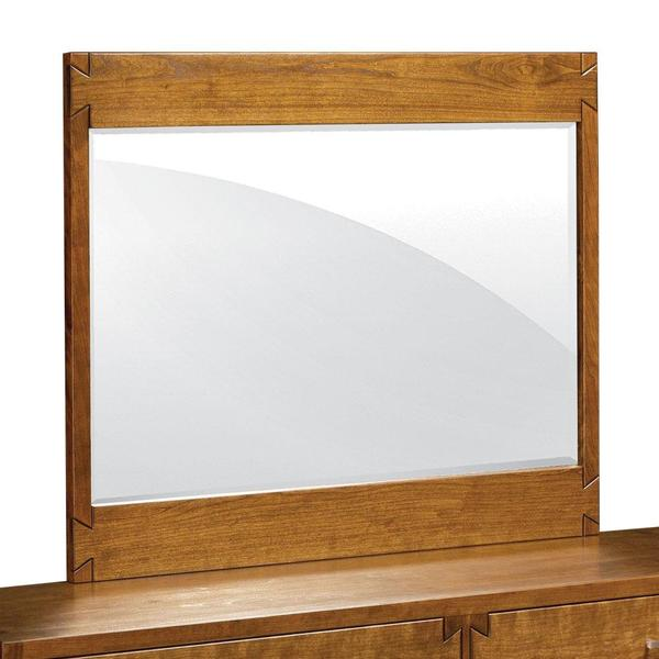 """See Details - Dovetail Dresser Mirror, 35 """"w x 41 """"h"""