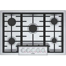 See Details - Benchmark® Gas Cooktop 30'' Stainless steel NGMP056UC