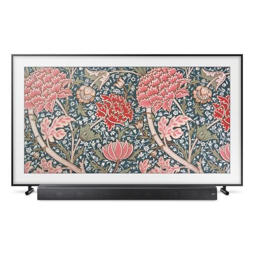 "Samsung - 65"" Frame Smart 4K UHD TV + Premium Soundbar Bundle"