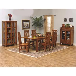 Northwoods Curio China / Bookcase