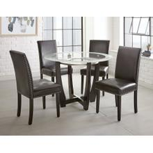 View Product - Verano Dining Table and 4 Chairs