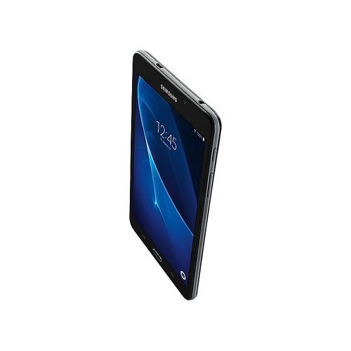 """Gallery - Galaxy Tab A 7.0"""", 8GB, Black (Wi-Fi)"""