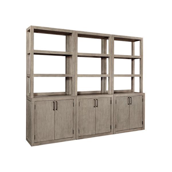 See Details - Door Bookcase