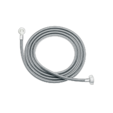 See Details - Water inlet hose 4,0m WW - Water inlet hose Flexibility when installing appliances.