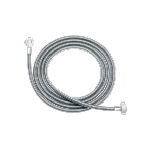 MieleWater inlet hose 4,0m WW - Water inlet hose Flexibility when installing appliances.