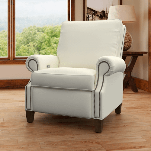 Adams Power High Leg Reclining Chair CF720-10/PHLRC