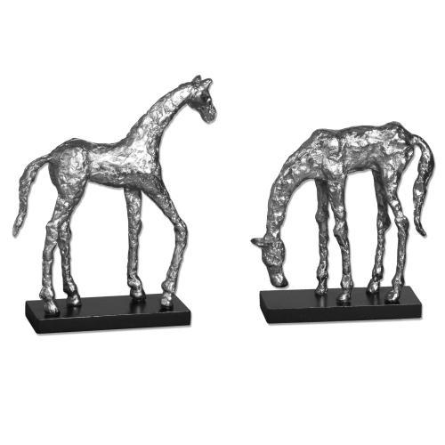 Let's Graze Sculptures, S/2