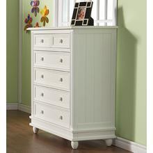 Marina 5 Drawer Dresser