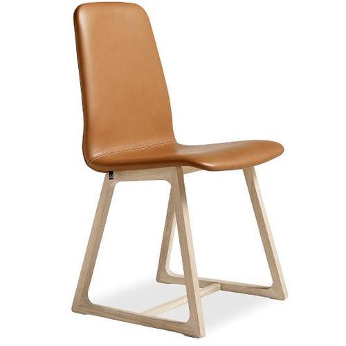 Skovby #40 Sleigh Chair