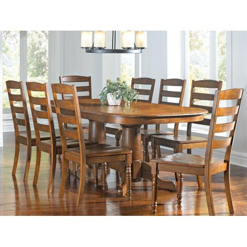 Product Image - Butterfly Ext. Trestle Table