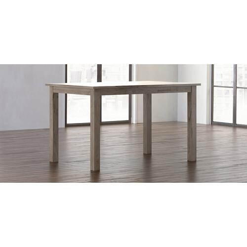 Bassett Furniture - Selwyn Maple Rectangle Counter Table