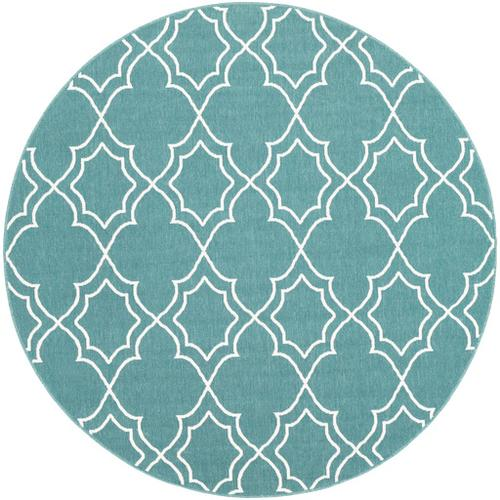"Alfresco ALF-9653 7'3"" Round"