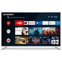 Skyworth - Series 50 4K HDR Dolby Vision Android Smart TV 50Q20