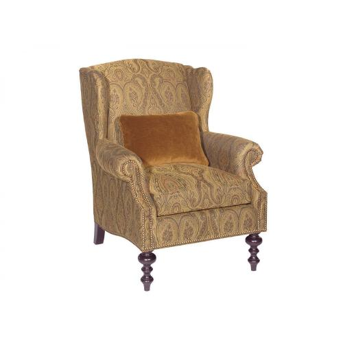 Wells Wing Chair