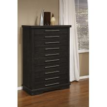 CHEST - Rustic Grey