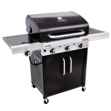 Performance Series TRU-Infrared 3-Burner Gas Grill