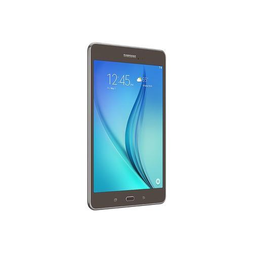 """Samsung - Galaxy Tab A 8.0"""" 16GB (Wi-Fi)"""