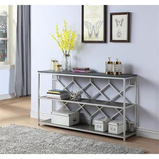 See Details - 2 Tier Bookcase
