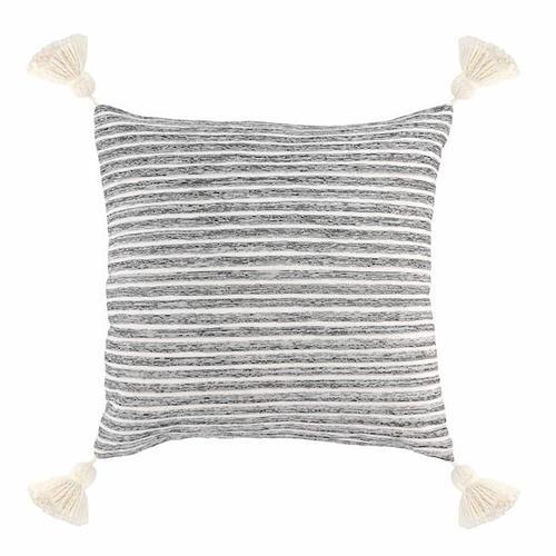 See Details - Giada Black Ivory Pillow