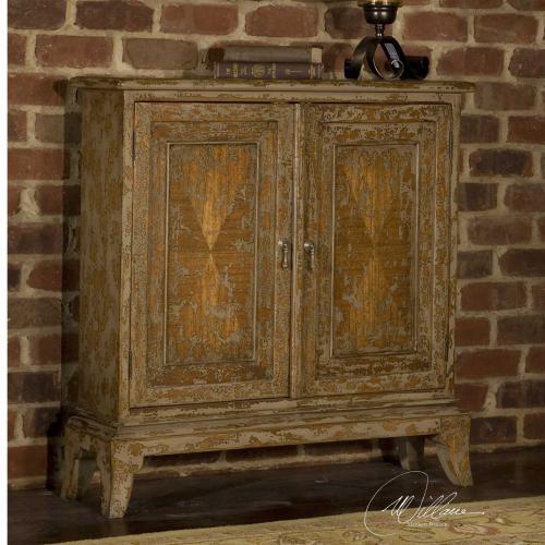 Maguire 2 Door Cabinet