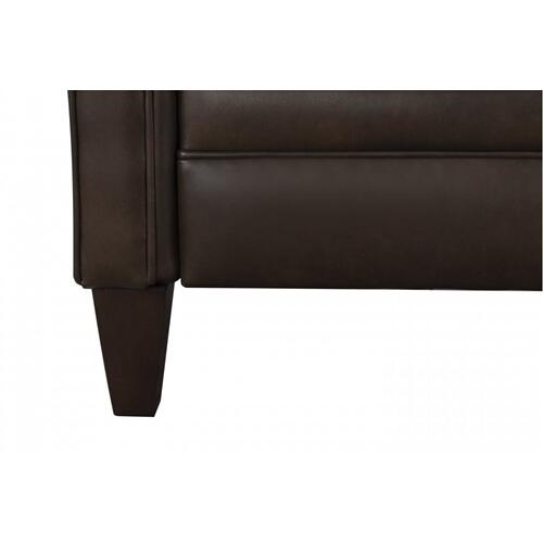 Whittington Power Recline Walnut