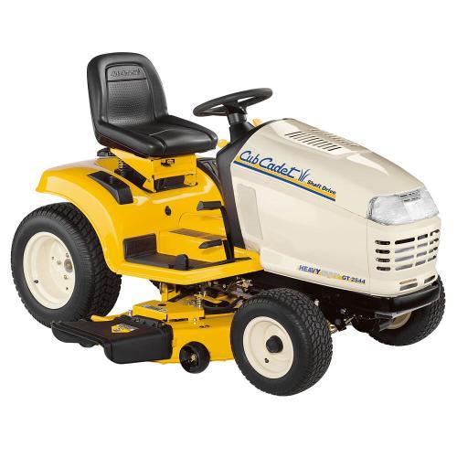 GT2544 Cub Cadet Garden Tractor
