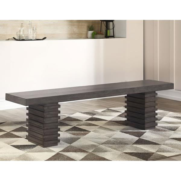 See Details - Mila Bench