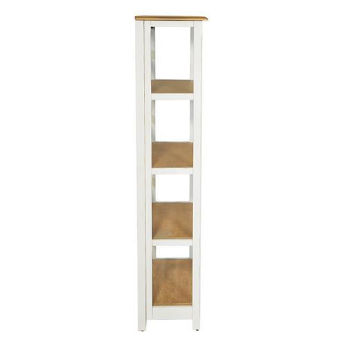Medford 5-shelf Bookcase