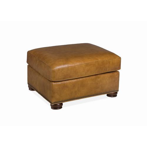 Elsie Chair & Ottoman