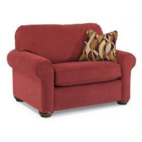 Preston Chair and a Half