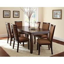 Cornell 7 Piece Set (Table & 6 Side Chairs)