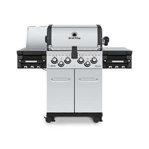 Broil KingREGAL S 490 PRO INFRARED