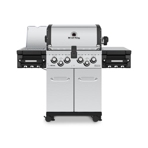 Broil King - REGAL™ S 490 PRO INFRARED