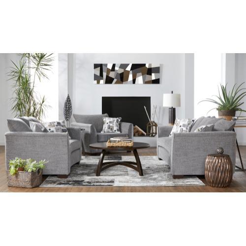 Hughes Furniture - 16700 Loveseat