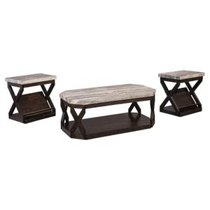 Radilyn Table (set of 3)