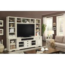 NANTUCKET 6 piece TV ENTERTAINMENT (#905H, #912, #930, #940, 2-#950T)
